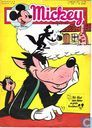 Comics - Mickey Magazine (Illustrierte) - Mickey Magazine 226