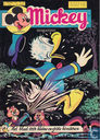Comics - Mickey Magazine (Illustrierte) - Mickey Magazine 261