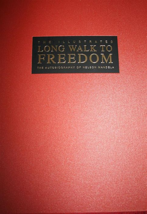 nelson mandela long walk to freedom chapter 40 In 1994 mandela himself published a sizeable autobiography, long walk to freedom, a candid memoir that provided insights into his mind, particularly during his years as a prisoner.