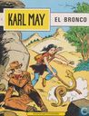 Comic Books - Winnetou en Old Shatterhand - El Bronco
