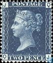 Queen Victoria Four letters