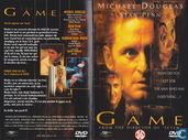 DVD / Video / Blu-ray - DVD - The Game