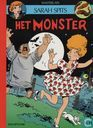 Bandes dessinées - Jeannette Pointu - Het monster