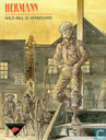 Bandes dessinées - James Butler Hickok - Wild Bill is vermoord