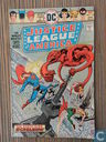 Justice League Of America 129