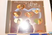 Everlasting Songs of love by the entertainers