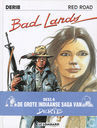Bandes dessinées - Red Road - Bad Lands