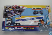 The Nigel Mansell Collection