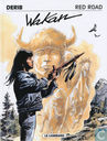 Comic Books - Red Road - Wakan