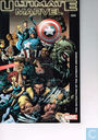 Ultimate Marvel Sampler 1