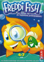 Collecting video games point and click online catalogue for Freddi fish online