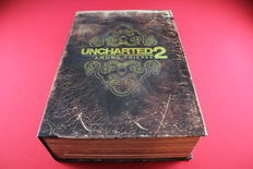 Uncharted 2 - Fortune Hunter Edition | Sony PlayStation 3