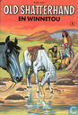 Comic Books - Winnetou en Old Shatterhand - Old Shatterhand en Winnetou 2