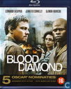 DVD / Video / Blu-ray - Blu-ray - Blood Diamond