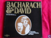 Burt Bacharach & Hal David