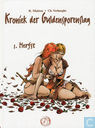 Comic Books - Kroniek der Guldensporenslag - Herfst