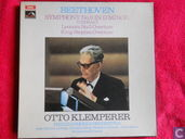Beethoven Symphony No.9, Leonora No.3 Overture, King Stephen Overture