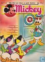 Comics - Mickey Magazine (Illustrierte) - Mickey Magazine 330