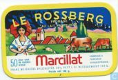 Le ROSSBERG