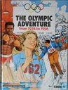 The Olympic Adventure  from 1928 to 1956