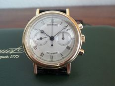Breguet Chronograph Classique, Ref. No. 3237 - men's watch