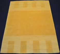 Hand-knotted carpet - approx. 150 x 200 cm - NEPAL - 2000s