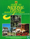AA Guide to National Trust Properties in Britain