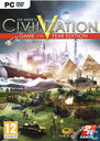 Civilization V Game of the Year Edition