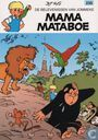 Comic Books - Jeremy and Frankie - Mama Mataboe