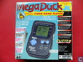 Video games - 1. Consoles (Hardware) - Mega Duck