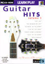 Guitar Hits volume 1