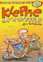 Comic Books - Joop Klepzeiker - Kleppie op 'n steppie