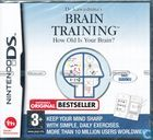 Dr. Kawashima's Brain Training - How old is your brain?