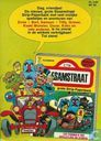 Comics - Sesamstraat - Sesamstraat - De grote strip-paperback 2