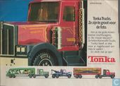 Miscellaneous - Tonka - Tonka Trucks