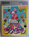 Kirby no Pinball
