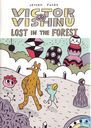 Victor & Vishnu lost in the forest