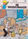 Comic Books - Jeremy and Frankie - De whiskymaker