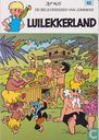 Comic Books - Jeremy and Frankie - Luilekkerland