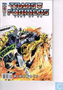 Transformer Best of Uk: Dinobots