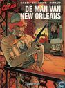 Strips - Jim Cutlass - De man van New Orleans