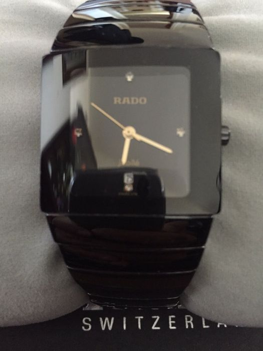 Rado Diastar Jubile: Wristwatches eBay