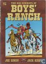 The Kid Cowboys of Boys' Ranch