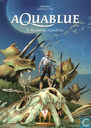 Comic Books - Aquablue - Stichting Aquablue