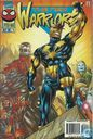 New Warriors 75