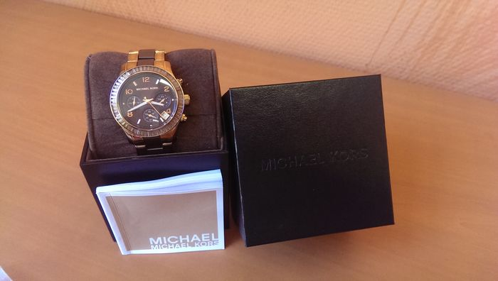 Michael Kors MK 5678 July 2013 Catawiki