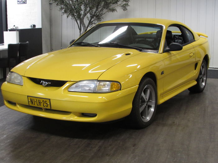 - Ford Catawiki 1996 Gt Mustang