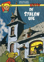 Comic Books - Kitty [Stallaert] - De stalen uil