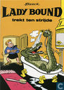 Comic Books - Lady Bound - Lady Bound trekt ten strijde