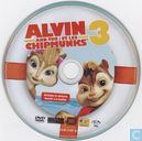 DVD / Video / Blu-ray - DVD - Alvin and the Chipmunks 3